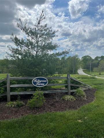 0 Holtgrewe Farms Loop, Washington, MO 63090 (#21053561) :: Kelly Hager Group | TdD Premier Real Estate