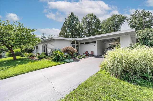 741 Culloden, St Louis, MO 63122 (#21053570) :: Clarity Street Realty
