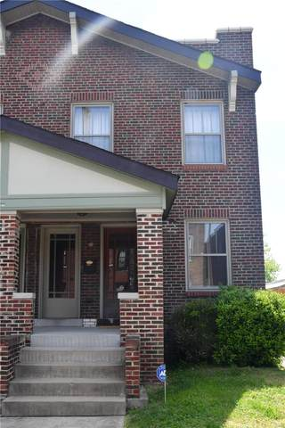 3418 Wisconsin Avenue, St Louis, MO 63118 (#21053571) :: Kelly Hager Group   TdD Premier Real Estate