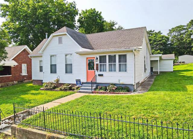 131 Frisco Street, Festus, MO 63028 (#21053576) :: St. Louis Finest Homes Realty Group