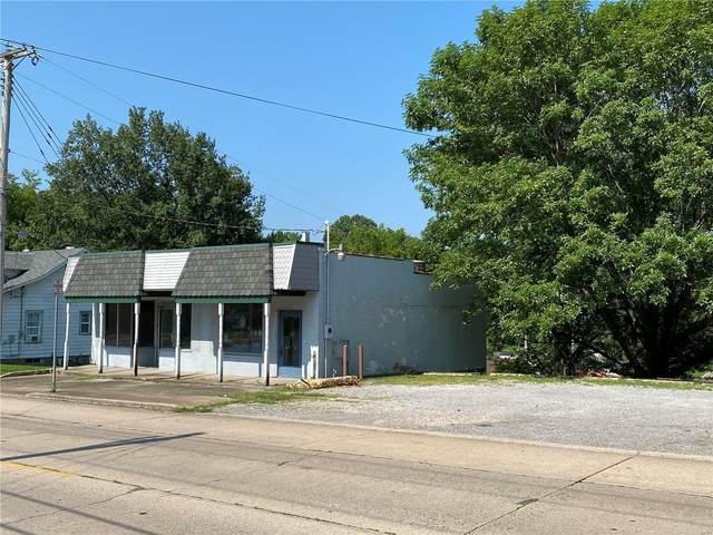 1003 Perry Avenue, Cape Girardeau, MO 63701 (#21053592) :: Palmer House Realty LLC
