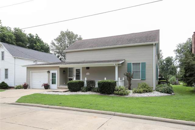 108 N 2nd Street, BREESE, IL 62230 (#21053600) :: RE/MAX Vision