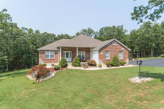 119 Secluded Estates, Festus, MO 63028 (#21053658) :: Clarity Street Realty