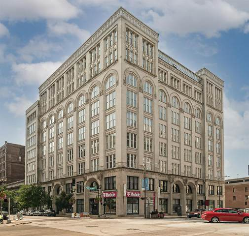 1136 Washington Avenue #306, St Louis, MO 63101 (#21053660) :: Kelly Hager Group | TdD Premier Real Estate
