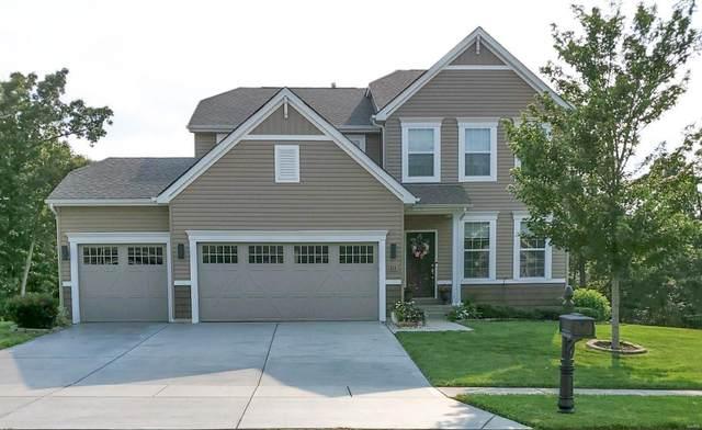 211 Grayleaf Court, Wentzville, MO 63385 (#21053680) :: PalmerHouse Properties LLC
