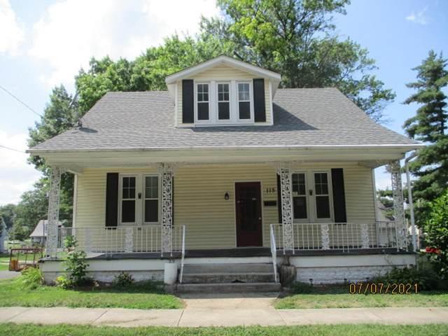 115 S Main Street, Caseyville, IL 62232 (#21053682) :: Innsbrook Properties