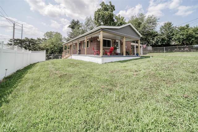911 E Highway 72, Rolla, MO 65401 (#21053684) :: Friend Real Estate
