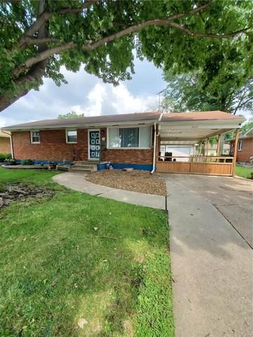 3212 Davis Avenue, Granite City, IL 62040 (MLS #21053726) :: Century 21 Prestige