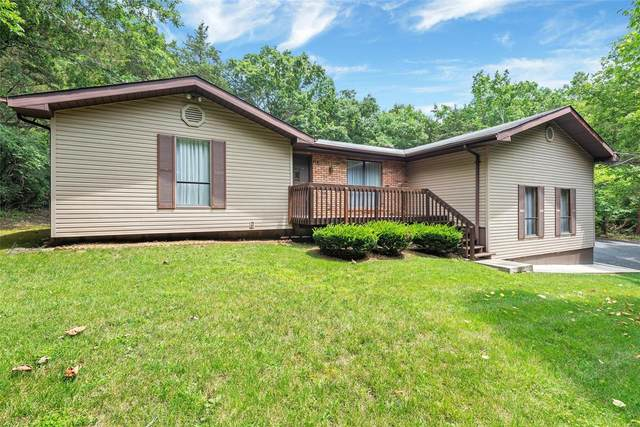 5995 N Lakeside Drive, House Springs, MO 63051 (#21053729) :: St. Louis Finest Homes Realty Group