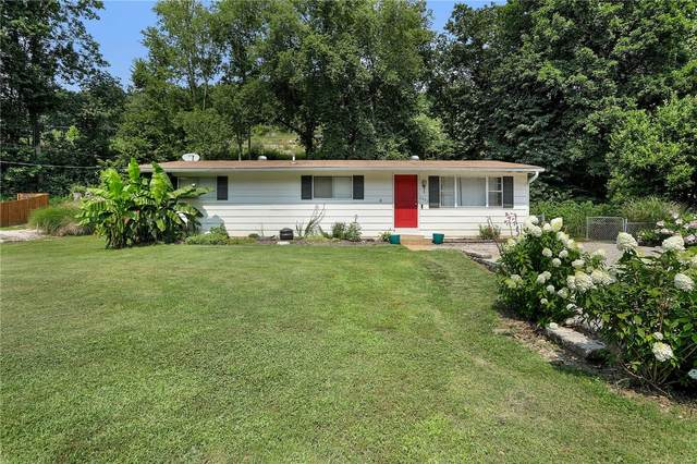 6043 Parkedge, House Springs, MO 63051 (MLS #21053742) :: Century 21 Prestige