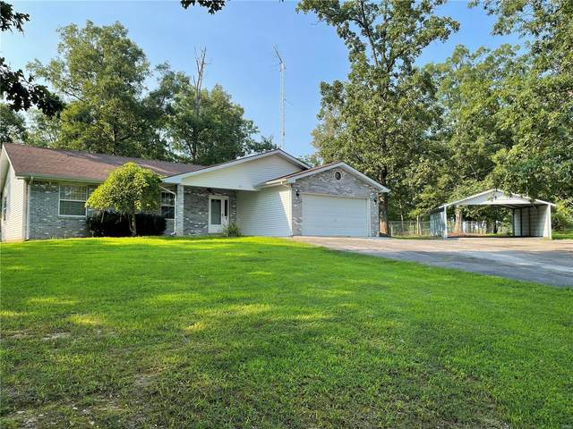 71 Mint Lane, Poplar Bluff, MO 63901 (#21053747) :: St. Louis Finest Homes Realty Group