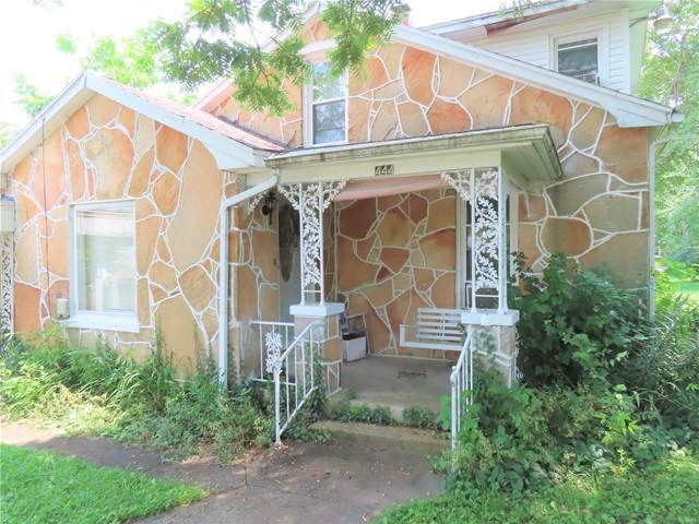 444 Michigan Avenue, Lebanon, MO 65536 (#21053819) :: Friend Real Estate