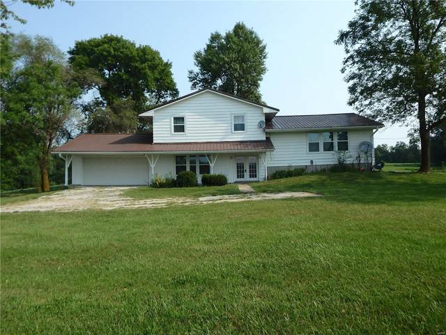 22471 Highway 61, Bowling Green, MO 63334 (#21053836) :: Clarity Street Realty