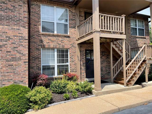 10507 Roseton Court, St Louis, MO 63114 (#21053850) :: The Becky O'Neill Power Home Selling Team