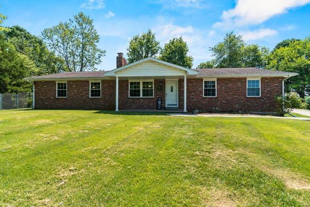 619 Goodson Drive, Jackson, MO 63755 (#21053886) :: St. Louis Finest Homes Realty Group
