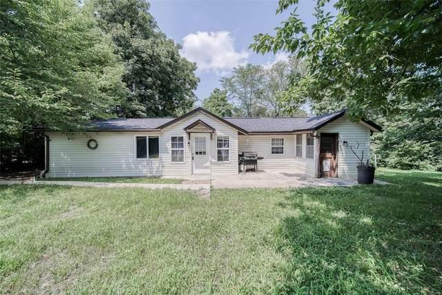 104 Woodland Drive, Rolla, MO 65401 (#21053901) :: Friend Real Estate