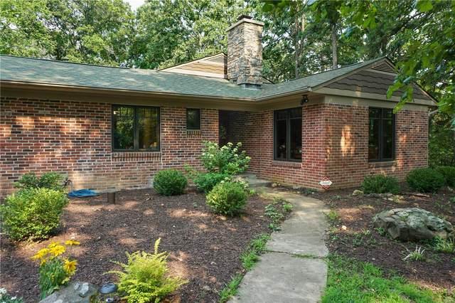 815 E High Street, Steelville, MO 65565 (#21053936) :: Friend Real Estate