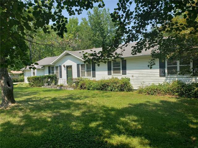 1941 Highway H, Leasburg, MO 65535 (#21053938) :: RE/MAX Vision