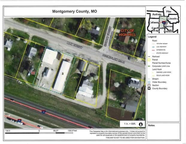872 Booneslick Road, High Hill, MO 63350 (#21053957) :: Realty Executives, Fort Leonard Wood LLC