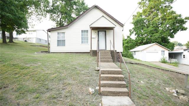 620 Mckissock, De Soto, MO 63020 (#21053964) :: Friend Real Estate