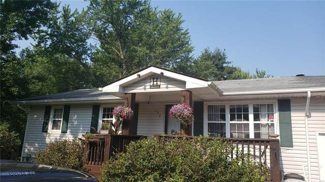 133 County Road 4170, Salem, MO 65560 (#21053973) :: Friend Real Estate