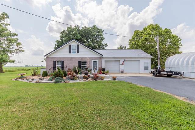 2865 Hwy 51, Fisk, MO 63940 (#21053999) :: Clarity Street Realty