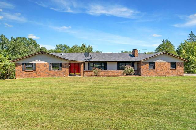 8598 Chapel Hill Farms Road, Dittmer, MO 63023 (#21054011) :: Jeremy Schneider Real Estate