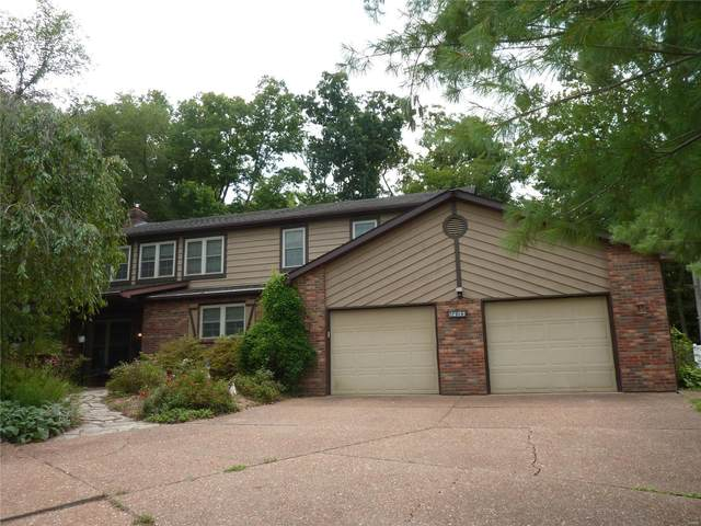 1916 The Woods Circle, Barnhart, MO 63012 (#21054017) :: The Becky O'Neill Power Home Selling Team