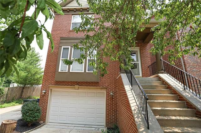 2120 Franz Park Lane, St Louis, MO 63139 (#21054032) :: Clarity Street Realty