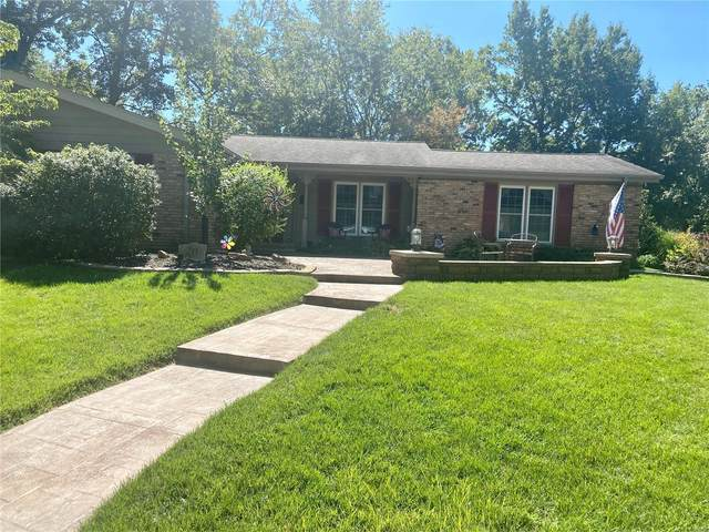20 Leaside Court, Manchester, MO 63011 (#21054035) :: Kelly Hager Group | TdD Premier Real Estate