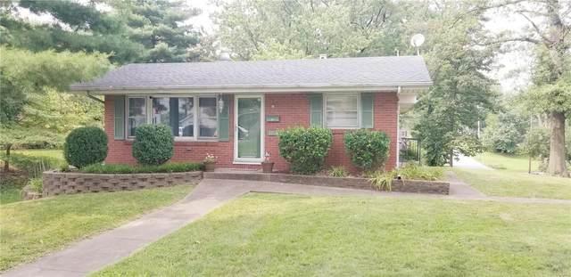 3512 Ohio Street, Alton, IL 62002 (MLS #21054038) :: Century 21 Prestige
