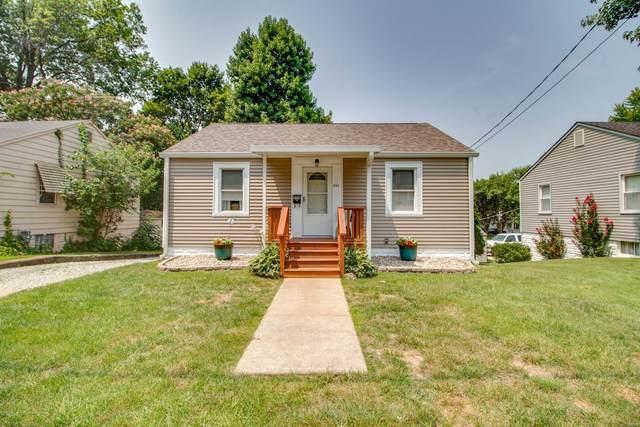 958 Herbert Street, Alton, IL 62002 (MLS #21054070) :: Century 21 Prestige
