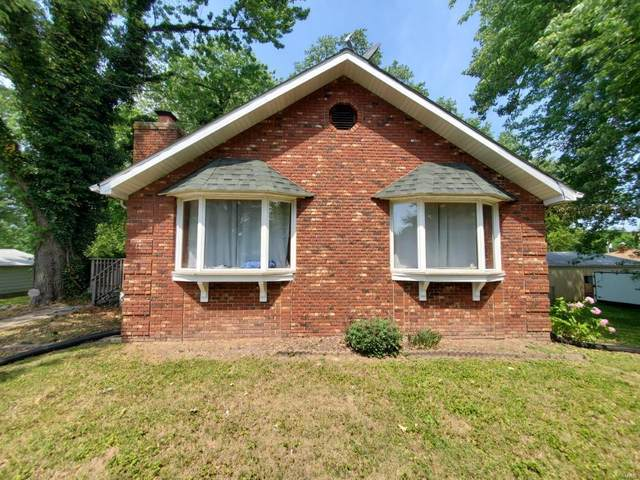 3817 Highland, Fairview Heights, IL 62208 (#21054086) :: Clarity Street Realty