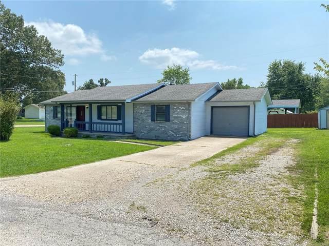 46 Red Cedar, Poplar Bluff, MO 63901 (#21054116) :: Clarity Street Realty