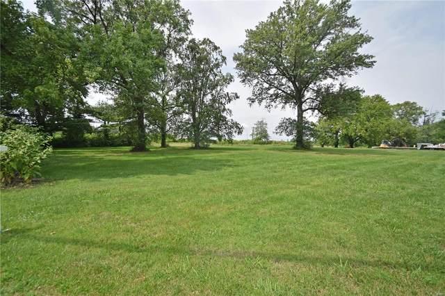 1 Glenmaro Lane, St Louis, MO 63131 (#21054121) :: Hartmann Realtors Inc.