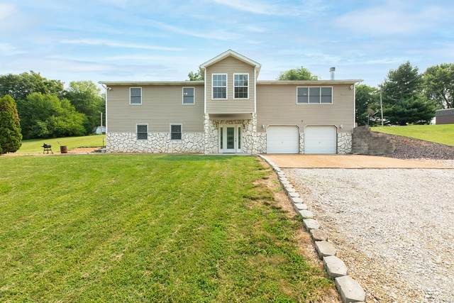 7 Melody Ln, Troy, IL 62294 (#21054136) :: St. Louis Finest Homes Realty Group