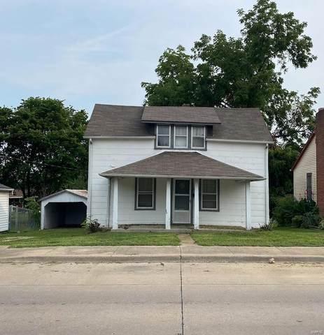 1044 W Saint Joseph Street, Perryville, MO 63775 (#21054149) :: Hartmann Realtors Inc.