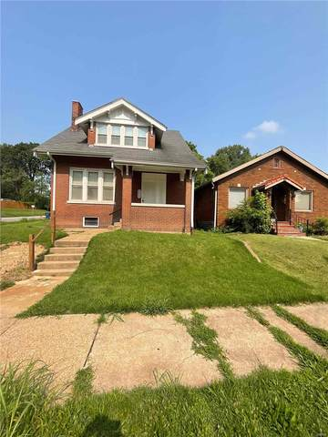 8603 Park Lane, St Louis, MO 63147 (#21054153) :: St. Louis Finest Homes Realty Group