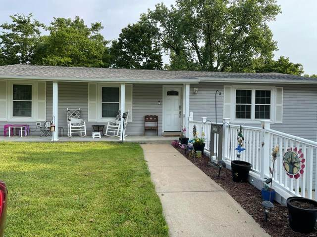 6329 Charlay, Imperial, MO 63052 (#21054161) :: The Becky O'Neill Power Home Selling Team