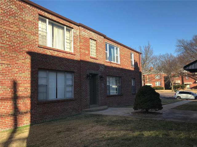 3951 Jamieson Ave, St Louis, MO 63109 (#21054169) :: Jenna Davis Homes LLC