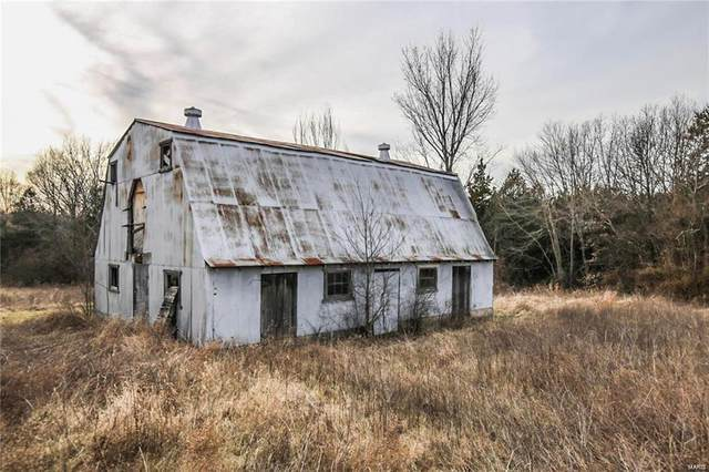 0 Highway Yy, New Haven, MO 63068 (#21054177) :: Parson Realty Group