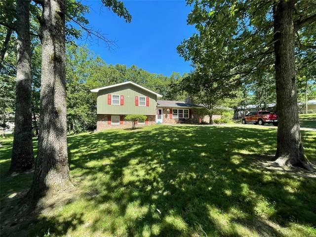 1807 Grant Circle, Rolla, MO 65401 (#21054195) :: Friend Real Estate