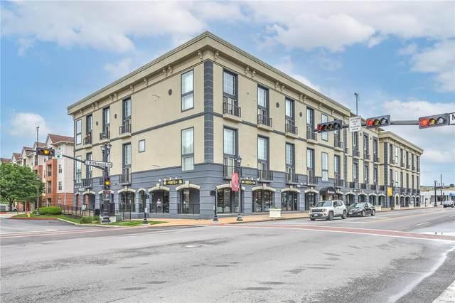 200 S Kirkwood #304, St Louis, MO 63122 (#21054199) :: Clarity Street Realty