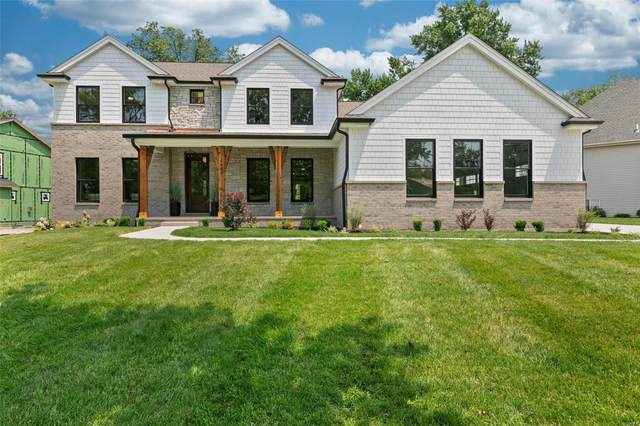 1420 Fawnvalley Drive, St Louis, MO 63131 (#21054215) :: Clarity Street Realty