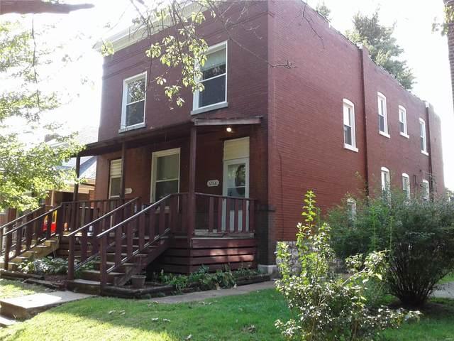 5216 Lansdowne Avenue, St Louis, MO 63109 (#21054221) :: Clarity Street Realty