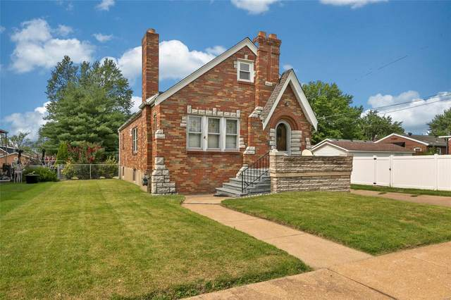 4328 Toenges Avenue, St Louis, MO 63116 (#21054232) :: Clarity Street Realty