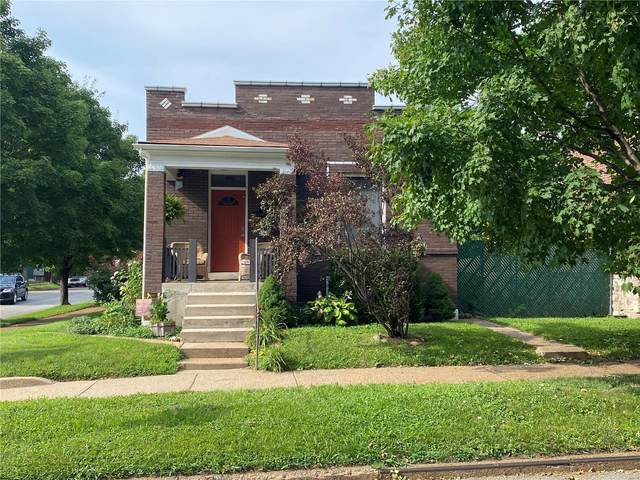 St Louis, MO 63116 :: Clarity Street Realty