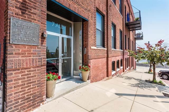 7 Alby St. #5, Alton, IL 62002 (MLS #21054258) :: Century 21 Prestige