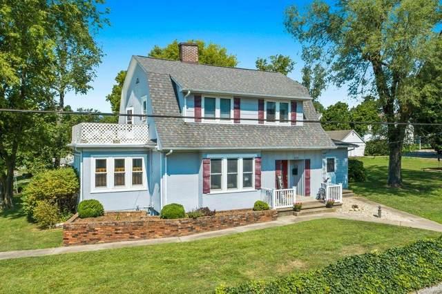 303 N Georgia Street, Jackson, MO 63755 (#21054270) :: St. Louis Finest Homes Realty Group
