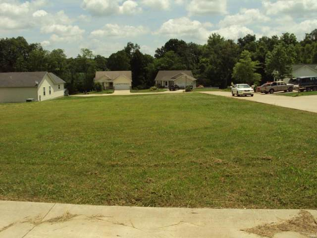 3 May Avenue, Winfield, MO 63389 (#21054271) :: Terry Gannon   Re/Max Results